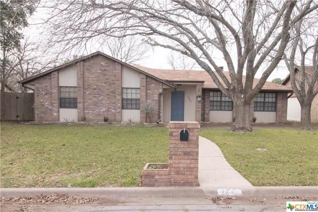 2205 Rawhide Trail, Temple, TX 76502 (MLS #400212) :: Vista Real Estate