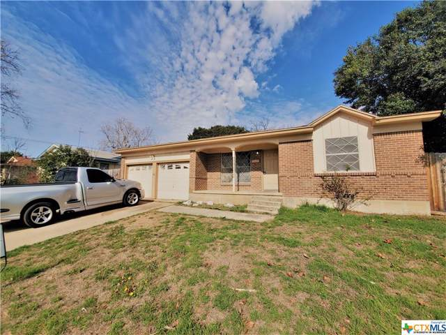 Killeen, TX 76543 :: Vista Real Estate
