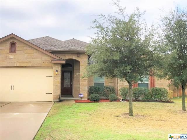 5305 Sandstone Drive, Temple, TX 76502 (MLS #400240) :: Marilyn Joyce   All City Real Estate Ltd.