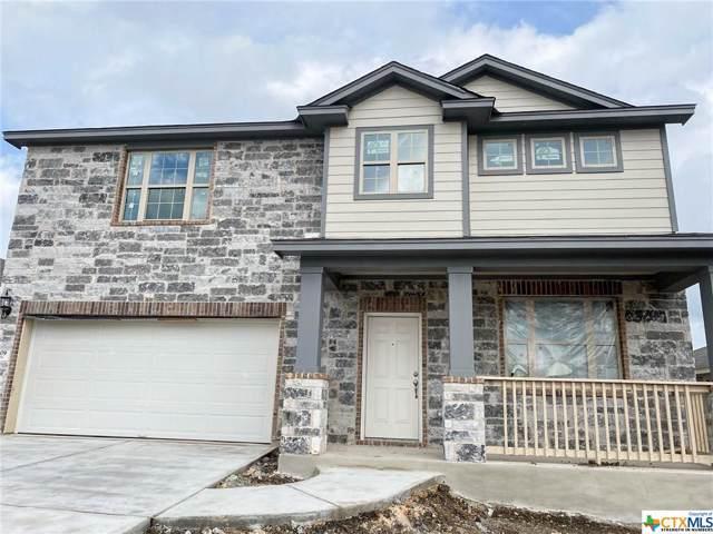 109 Cypress Hills Drive, San Marcos, TX 78666 (MLS #400257) :: Vista Real Estate