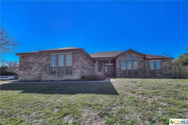 420 Tomahawk Drive, Harker Heights, TX 76548 (MLS #400264) :: Vista Real Estate