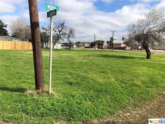 100 North Street, Cuero, TX 77954 (MLS #400266) :: Kopecky Group at RE/MAX Land & Homes