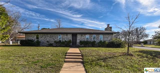 216 Camino Principal, Belton, TX 76513 (MLS #400274) :: Isbell Realtors