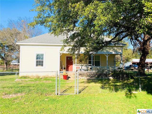 3232 County Road 107, Gatesville, TX 76528 (MLS #400283) :: The i35 Group