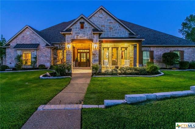 2302 High View Drive, Belton, TX 76513 (MLS #400299) :: Isbell Realtors