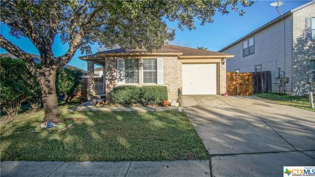 3847 Cherokee Boulevard, New Braunfels, TX 78132 (MLS #400306) :: Berkshire Hathaway HomeServices Don Johnson, REALTORS®