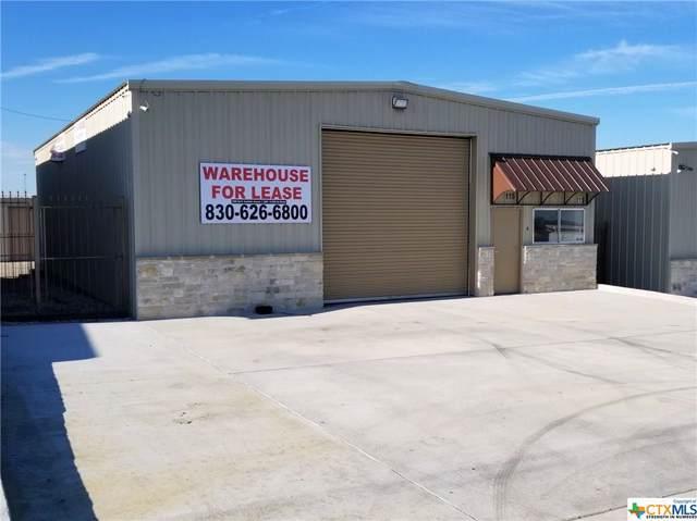 115 Schumans Beach Rd, New Braunfels, TX 78130 (MLS #400325) :: Isbell Realtors