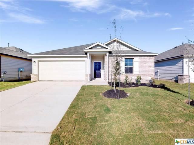10547 Penelope Way, San Antonio, TX 78109 (#400356) :: All City Real Estate