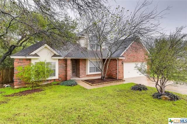105 Summerwood Cove, San Marcos, TX 78666 (MLS #400364) :: Erin Caraway Group