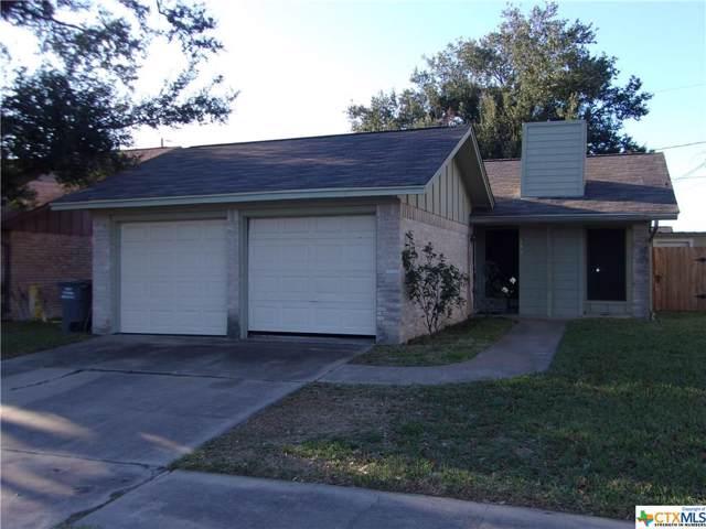 104 Londonderry Drive, Victoria, TX 77901 (MLS #400371) :: Erin Caraway Group