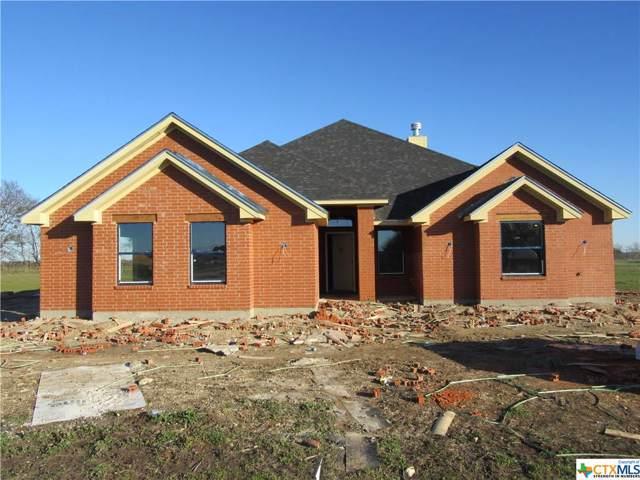 13523 Acqua Drive, Temple, TX 76504 (MLS #400376) :: Marilyn Joyce   All City Real Estate Ltd.