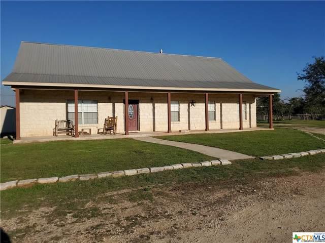 13308 Cedar Valley Road, Salado, TX 76571 (MLS #400401) :: The Real Estate Home Team