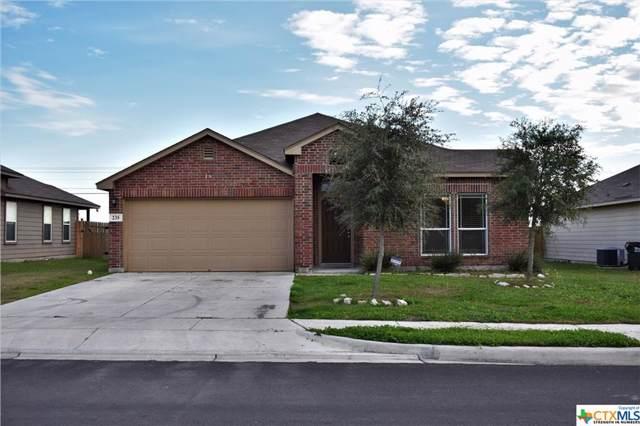 235 Teron Drive, San Marcos, TX 78666 (MLS #400411) :: Erin Caraway Group