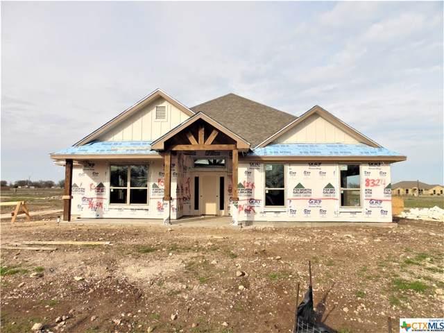 8324 Torrente Drive, Temple, TX 76502 (MLS #400429) :: Marilyn Joyce   All City Real Estate Ltd.