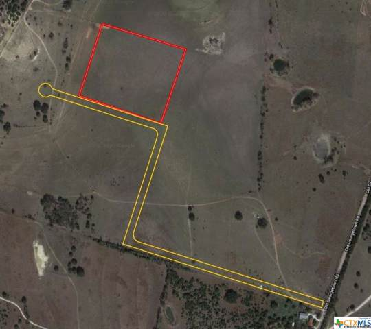TBD - 7 Old Georgetown Road, Gatesville, TX 76528 (MLS #400433) :: The i35 Group