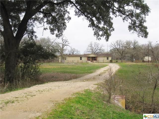 380 Ivy Switch Road, Luling, TX 78648 (MLS #400442) :: Berkshire Hathaway HomeServices Don Johnson, REALTORS®