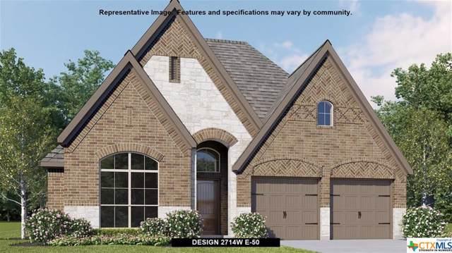 9106 Warp Drive, San Antonio, TX 78254 (MLS #400443) :: Erin Caraway Group