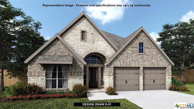 2210 Easton Drive, San Antonio, TX 78253 (MLS #400448) :: Erin Caraway Group