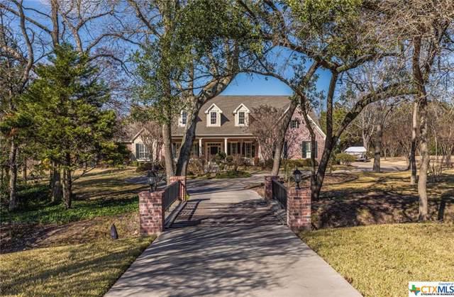 6411 Springwood Court, Temple, TX 76502 (MLS #400451) :: Marilyn Joyce   All City Real Estate Ltd.