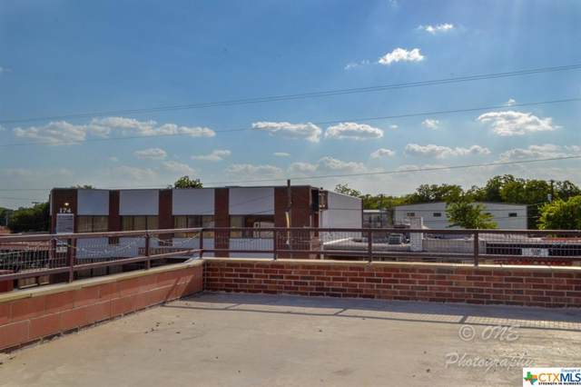 165 S Guadalupe Street, San Marcos, TX 78666 (MLS #400462) :: The Zaplac Group