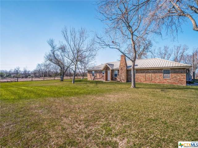 1514 Guadalupe Road, Victoria, TX 77905 (MLS #400492) :: Erin Caraway Group