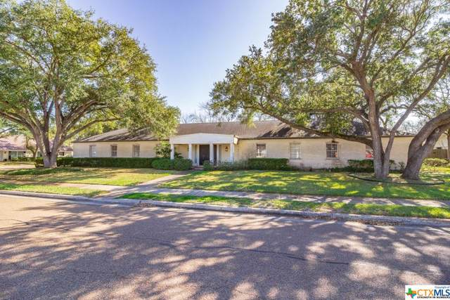 2801 College Drive, Victoria, TX 77901 (MLS #400506) :: Erin Caraway Group