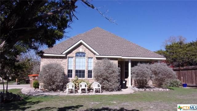 390 Cypress Springs Drive, Spring Branch, TX 78070 (MLS #400512) :: Berkshire Hathaway HomeServices Don Johnson, REALTORS®