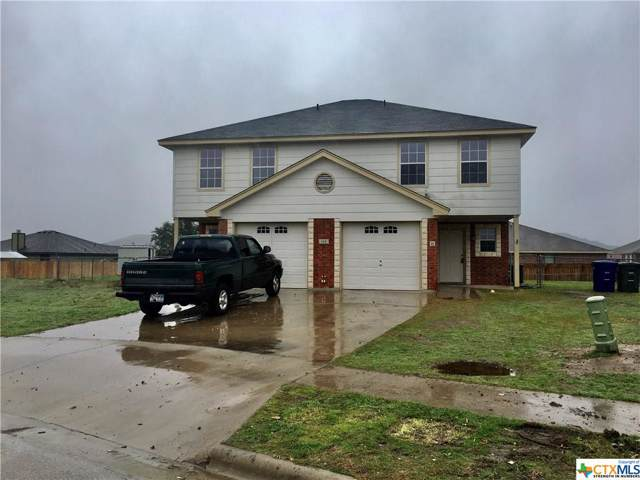 614 Bermuda, OTHER, TX 76522 (MLS #400525) :: Kopecky Group at RE/MAX Land & Homes