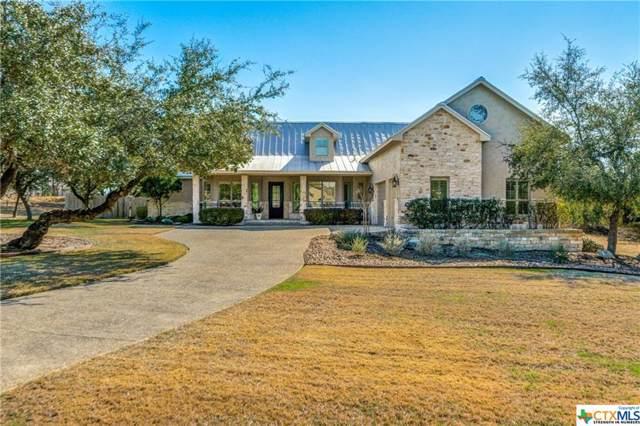 1221 Glenwood Loop, Bulverde, TX 78163 (MLS #400538) :: Berkshire Hathaway HomeServices Don Johnson, REALTORS®