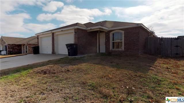 Killeen, TX 76542 :: Isbell Realtors