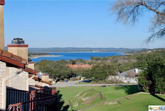 116 Campbell Drive #6, Canyon Lake, TX 78133 (MLS #400542) :: Berkshire Hathaway HomeServices Don Johnson, REALTORS®
