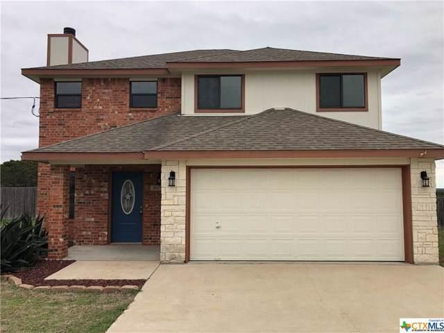 562 Irish Lane, Killeen, TX 76549 (MLS #400548) :: Berkshire Hathaway HomeServices Don Johnson, REALTORS®