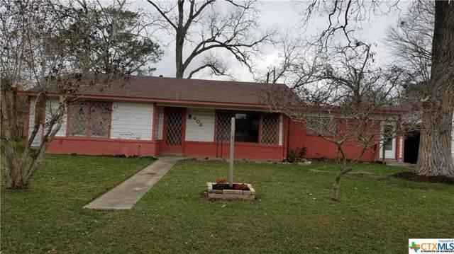 406 Primrose Street, Victoria, TX 77904 (MLS #400558) :: Erin Caraway Group