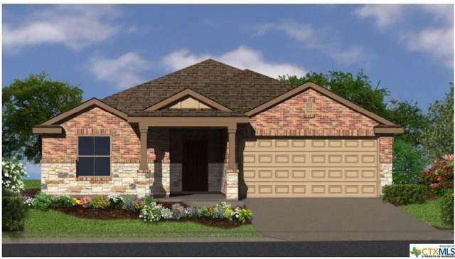 105 Kinglet Drive, Jarrell, TX 76537 (MLS #400574) :: Kopecky Group at RE/MAX Land & Homes
