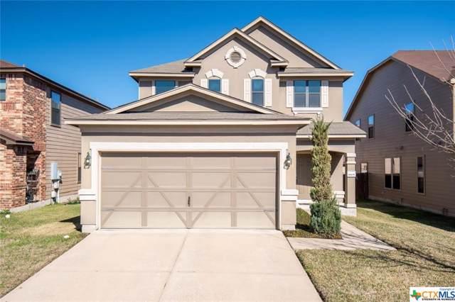 8905 Lonesome Oak Drive, Temple, TX 76502 (MLS #400589) :: Marilyn Joyce   All City Real Estate Ltd.