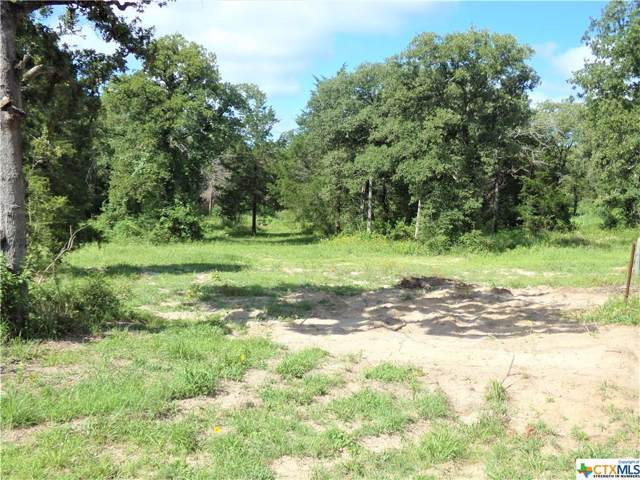 00 Cr 326, Rockdale, TX 76556 (MLS #400607) :: Kopecky Group at RE/MAX Land & Homes