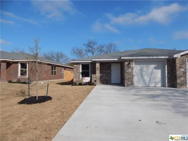 227 E Beeline Lane, Harker Heights, TX 76548 (MLS #400653) :: Erin Caraway Group