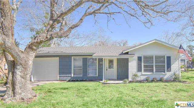 1206 Oliver Street, Victoria, TX 77901 (MLS #400675) :: Erin Caraway Group