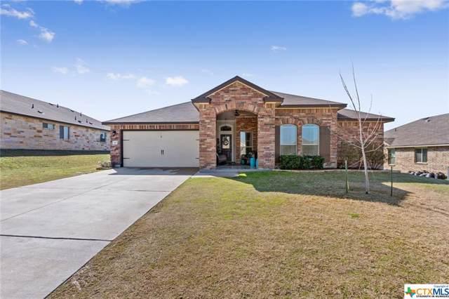 307 Trey, Troy, TX 76579 (MLS #400718) :: Brautigan Realty