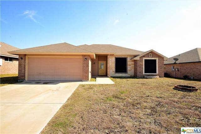 128 Pointer Street, OTHER, TX 76559 (MLS #400759) :: Erin Caraway Group
