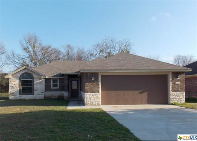 1614 Shady Lane, Belton, TX 76513 (MLS #400766) :: The i35 Group