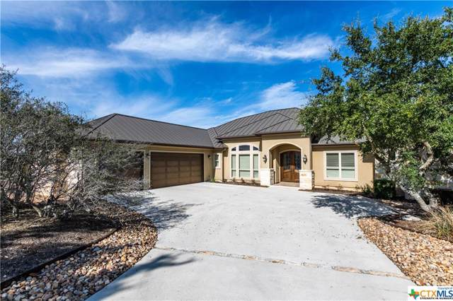 2111 Appellation, New Braunfels, TX 78132 (MLS #400771) :: Erin Caraway Group