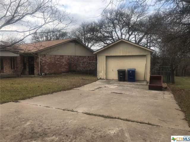 2020 Babb Street, OTHER, TX 76522 (MLS #400776) :: The i35 Group