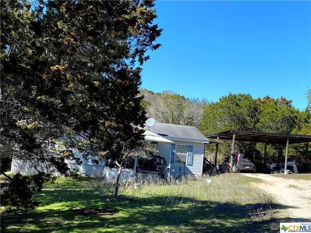 362 Sir Arthur Way, Canyon Lake, TX 78133 (MLS #400778) :: Erin Caraway Group