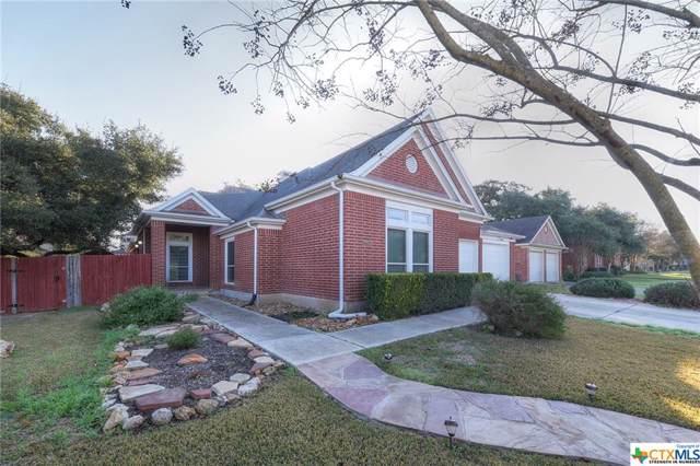 1764 Oak Sprawl, New Braunfels, TX 78132 (MLS #400783) :: Erin Caraway Group