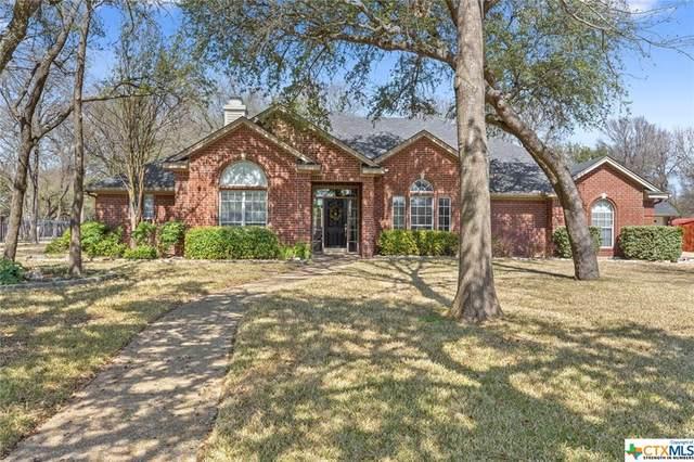 517 Riverwood Drive, Belton, TX 76513 (MLS #400855) :: Brautigan Realty