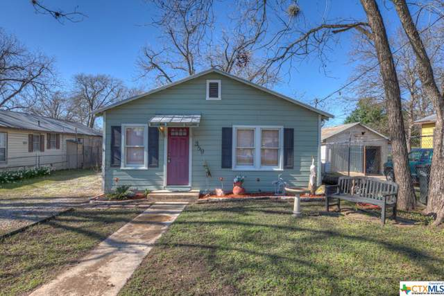 359 Seele Street, New Braunfels, TX 78130 (MLS #400892) :: Kopecky Group at RE/MAX Land & Homes