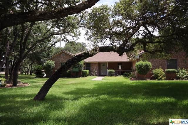 65 Live Oak Drive, Inez, TX 77968 (MLS #400948) :: Kopecky Group at RE/MAX Land & Homes
