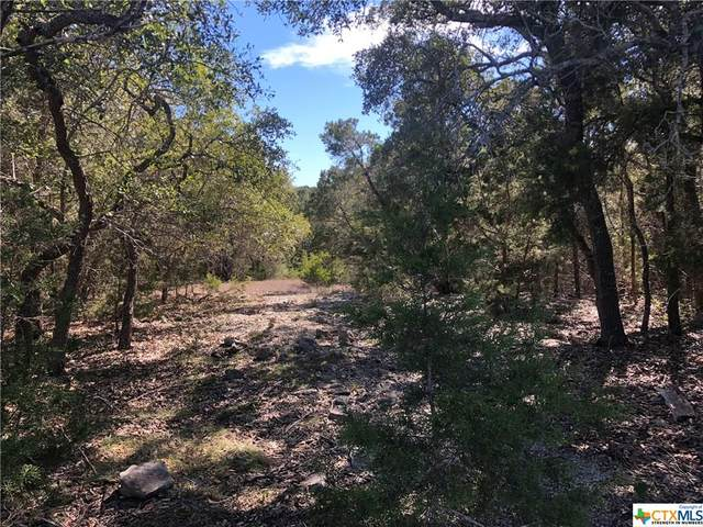 109 San Felipe, Canyon Lake, TX 78133 (MLS #400963) :: Berkshire Hathaway HomeServices Don Johnson, REALTORS®
