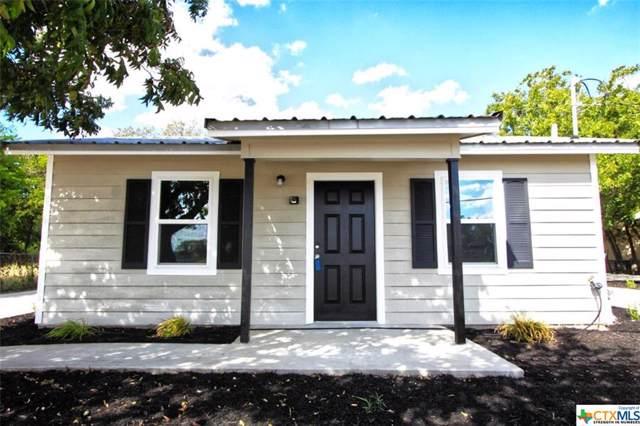 620 E 6th Avenue, Belton, TX 76513 (#400975) :: First Texas Brokerage Company